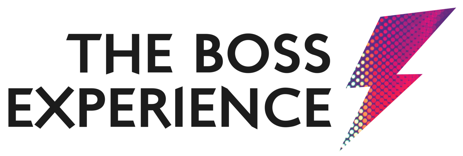 THE BOSS EXPERIENCE
