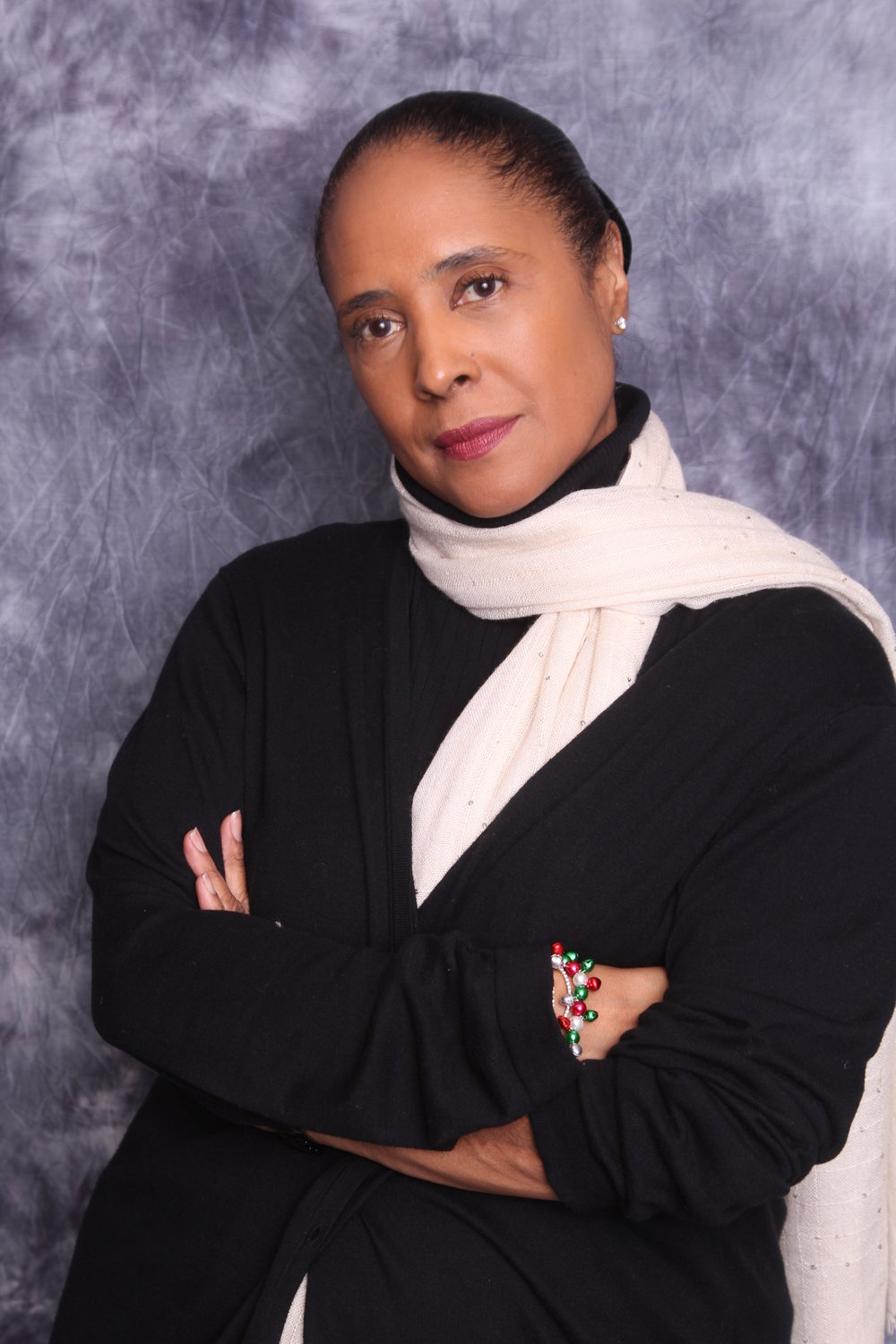E. Denise Perry - Founder, artistic director