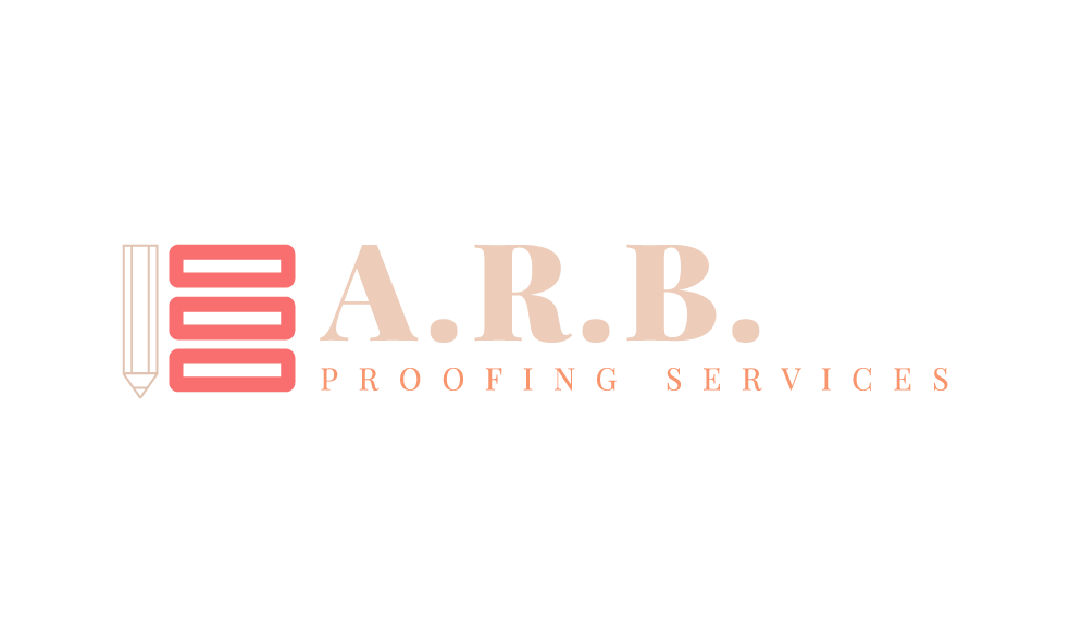 ARB Proofing Services