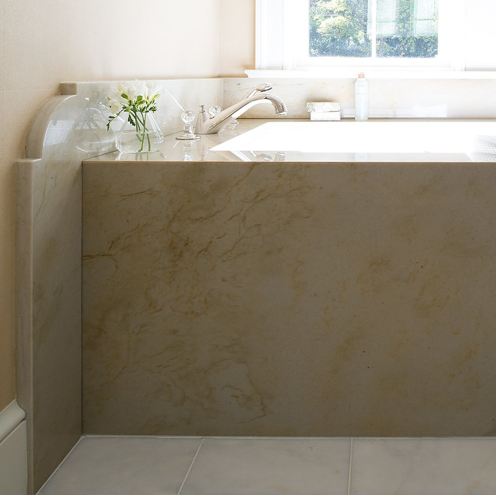 DESIGN PHASE - Once we have a good understanding of your wants and needs, we get to work interpreting and implementing a strategy. We will work closely with your architect, if you have one, to make changes to floor plans and address any concerns we have identified. Our design services cover all aspects of an interior from selecting construction finishes to the furniture, wallcoverings, window treatments, and carpeting. At the end of this phase we will prepare a design presentation, you will have the opportunity to provide feedback, and from there we will work collaboratively to create a home that reflects your style and addresses your needs.