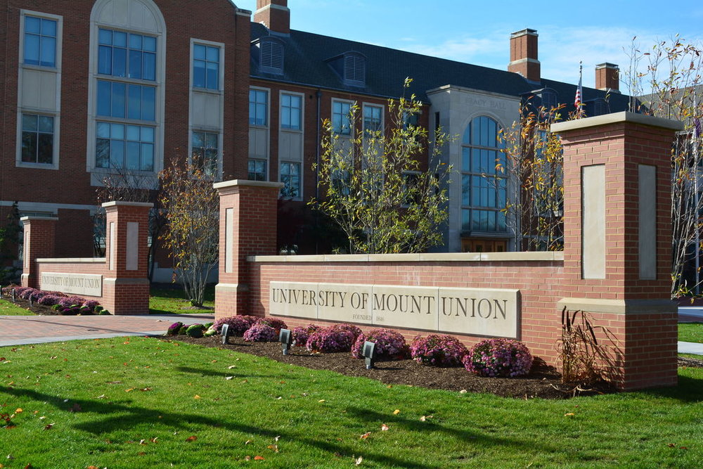 University of Mount Union - Peace Studies Forum