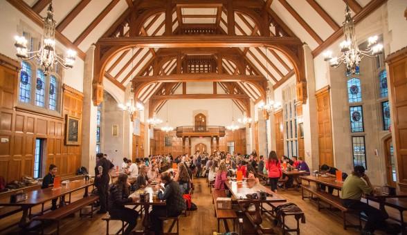 Kenyon College - Department of Religious Studies