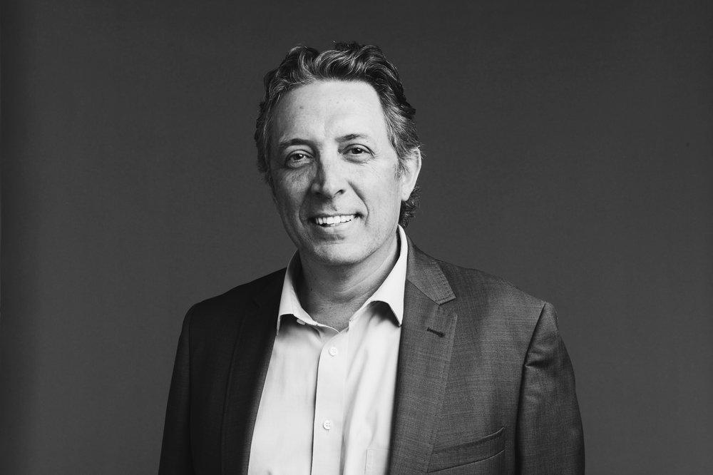 DDB Australia CFO Peter Cameron