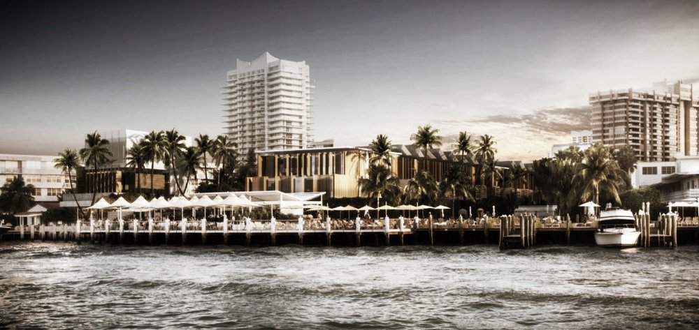 SLEEP_  THE STANDARD.  #Hipster #BestService #Waterfront #EasyStyle   www.standardhotelmiami.com .