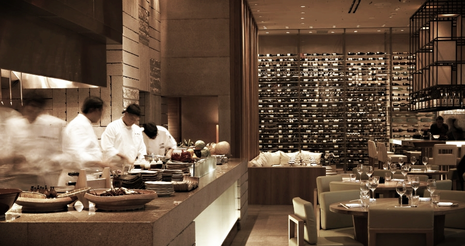 EAT & DRINK__  ZUMA.  #Japanese #Grill #BestinClass #Location   https://www.zumarestaurant.com
