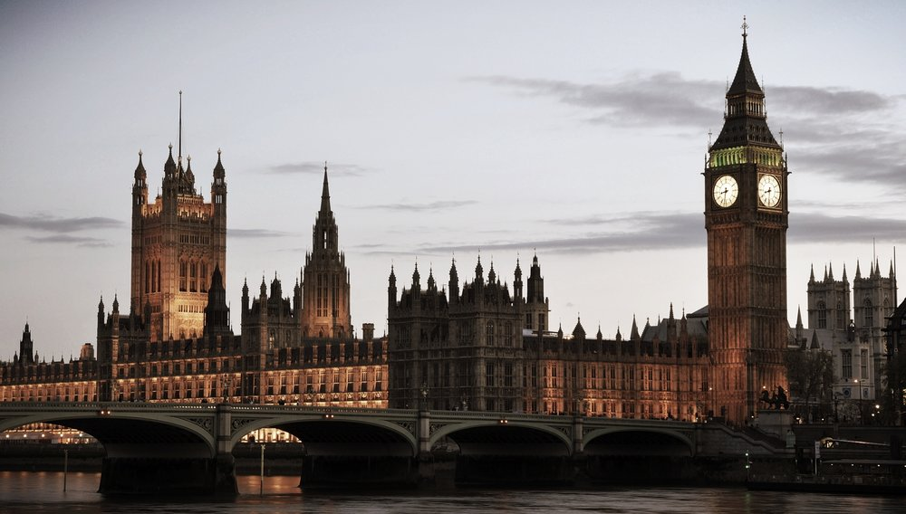 LONDON. - GREAT BRITAIN.Edition 2019.