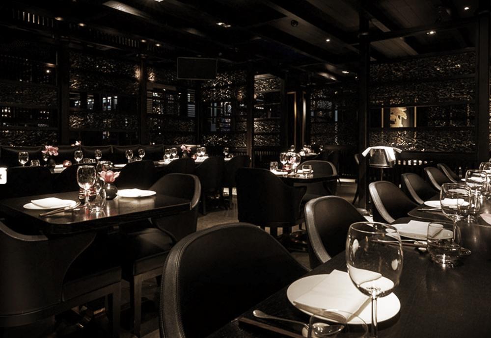 EAT & DRINK_  HAKKASAN@HANWAY PLACE..  #Hakkasan # TheOriginal #Classic #BestinClass #FineChinese   https://hakkasan.com/locations/hakkasan-hanway-place