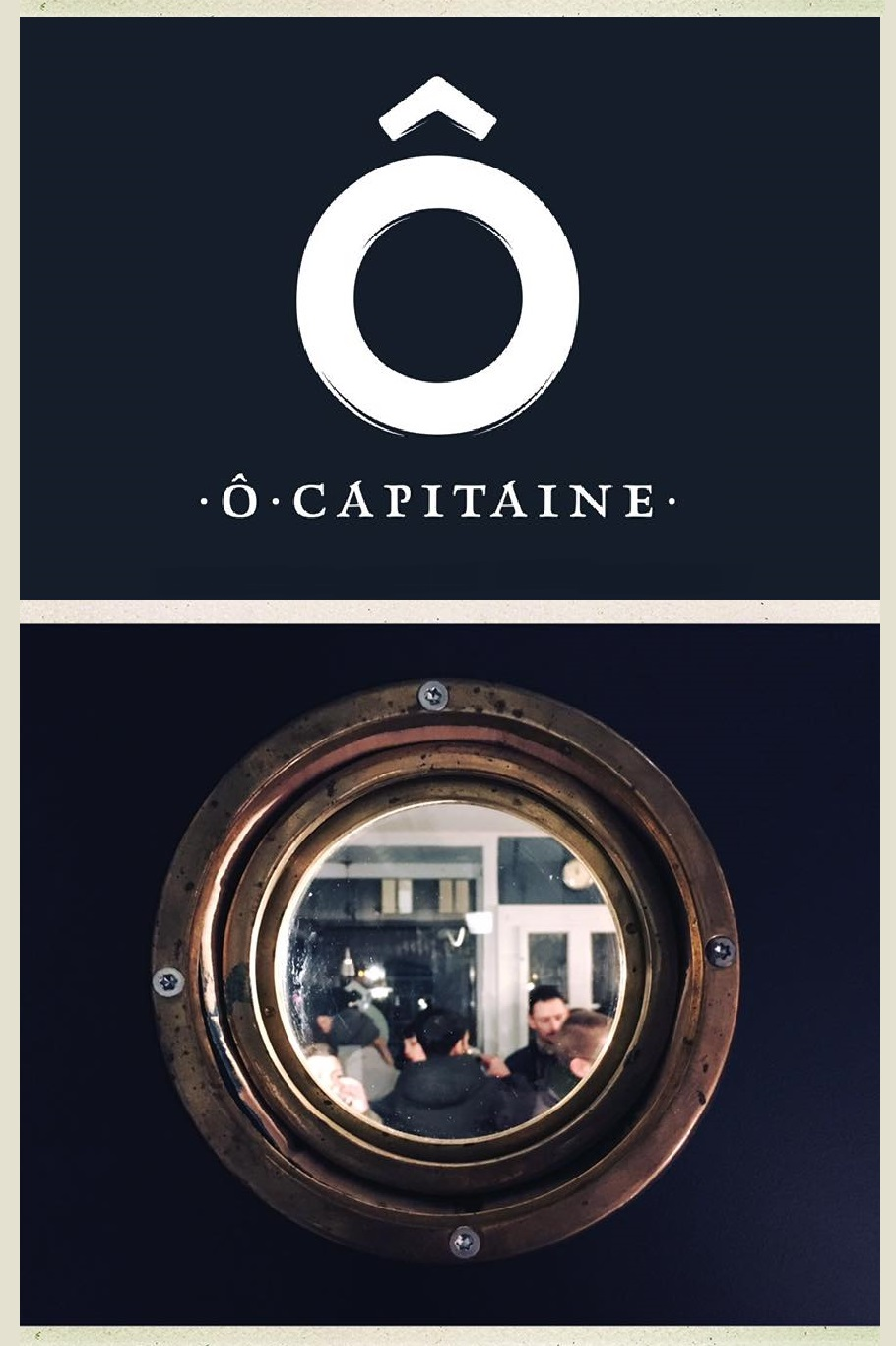 EAT & DRINK_ BAR & CLUB_  Ô CAPITAINE.  #Bar #French #Cosy #Marseillaise    https://www.ocapitaine.ch