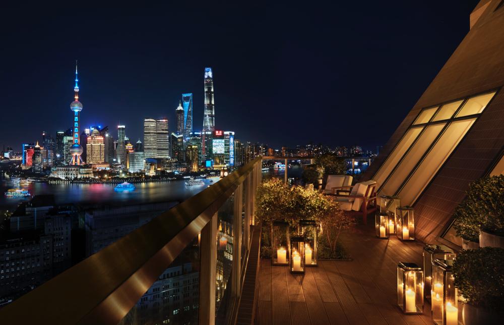 SLEEP_  EDITION.  #Design #View #Location #Rooftop #ModernStyle  https://www.editionhotels.com/shanghai/