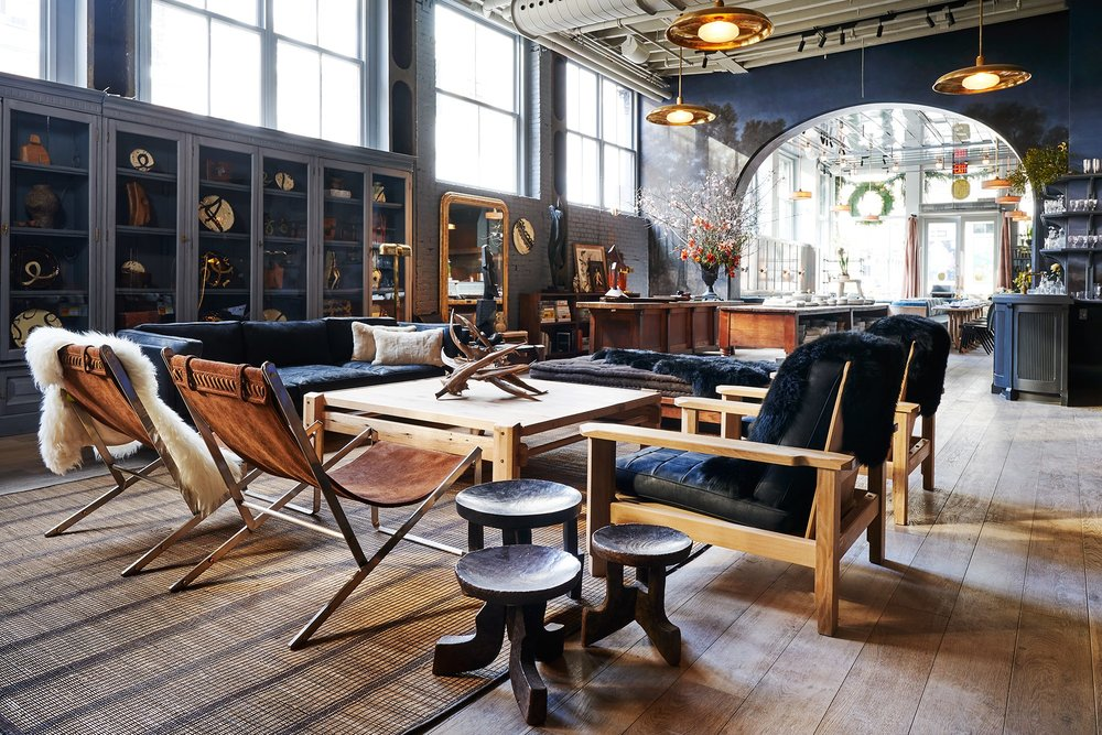EAT & DRINK_ SHOP_  GUILD.  #InteriorDesign #Foodies #Style #ConceptStore   https://rwguild.com