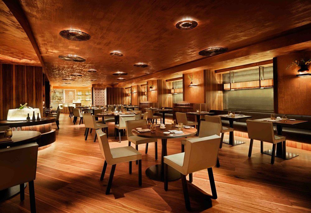 EAT & DRINK_  NOBU MUNICH.  #Japanese #Nobu #NewStyle #MandarinOriental   https://www.nobu.com