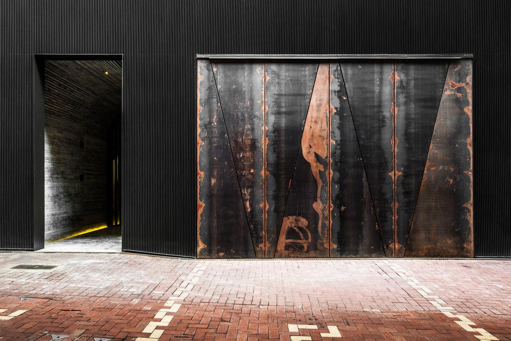 SLEEP_  TUVE.  #Iconic #Puristic #Design #Industrial   http://tuve.hongkonghotelchina.com/de/