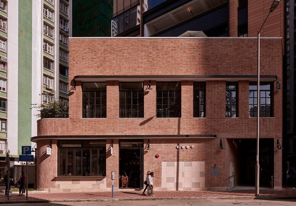 SLEEP_  LITTLE TAI HANG.  #Urban #Industrial #Favourite #Interiors   http://www.littletaihang.com/en/