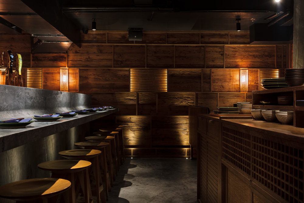 EAT & DRINK_  FUKURO.  #NewStyleJapanese #Japanese #Robata   https://www.fukuro.com.hk