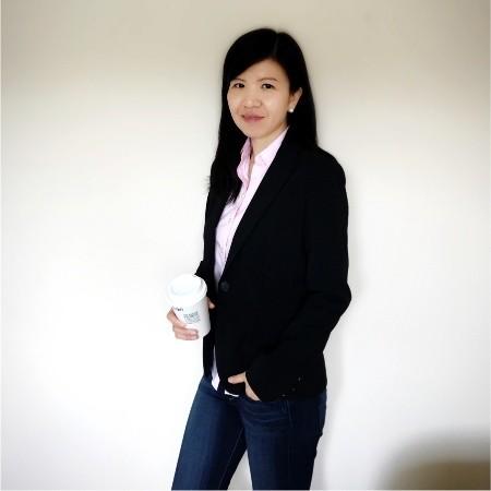 Allison Rong , Alumni