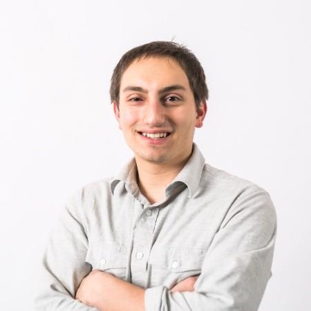 Eric Weisberg , Class of 2018