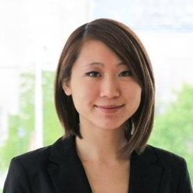 Diana Wu , Class of 2015