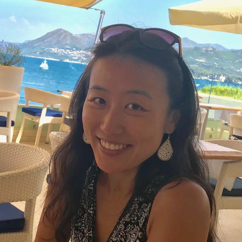 Ellen Chung , Class of 2013
