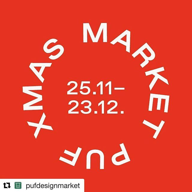 #Repost @pufdesignmarket with @get_repost ・・・ Its officially PUF Xmas Market time! 🎅🏼🎅🏼🎅🏼 We have just expanded our store and we have more than 80 Finnish brands to treat you well! 🎄🎄🎄 OPEN EVERY DAY TILL XMAS (6.12 closed). 🎁🎁🎁 mon-fri 11-19 sat 10-17 sun 12-16 • • #pufdesignmarket #turku #åbo #finnishdesign #joulu #finnishchristmas #joululahjaideat #joululahjat #visitturku #forumkortteli #pufxmasmarket #pufxmasmarket2018