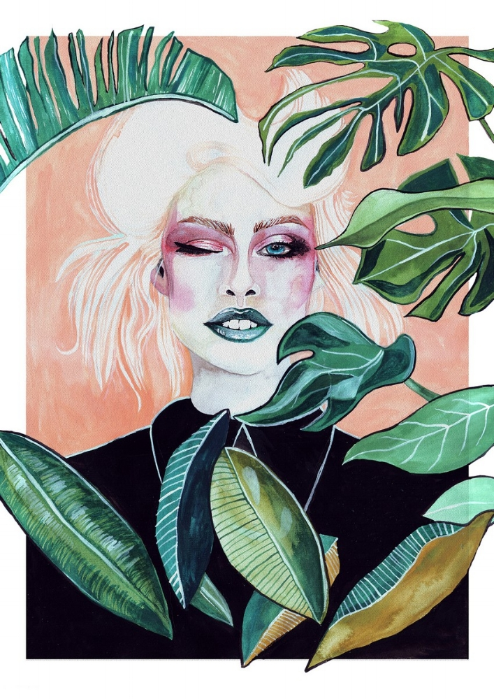 Wild Thing by anca pora