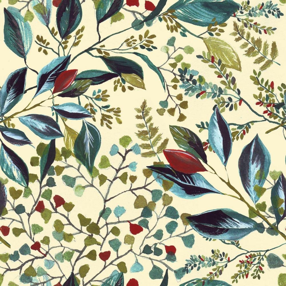 Foliage by Anca Pora