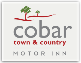 Cobar town and country
