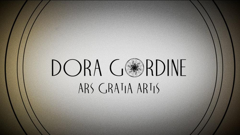 dora gordine ars gratia artis annaleena piel linnÅ