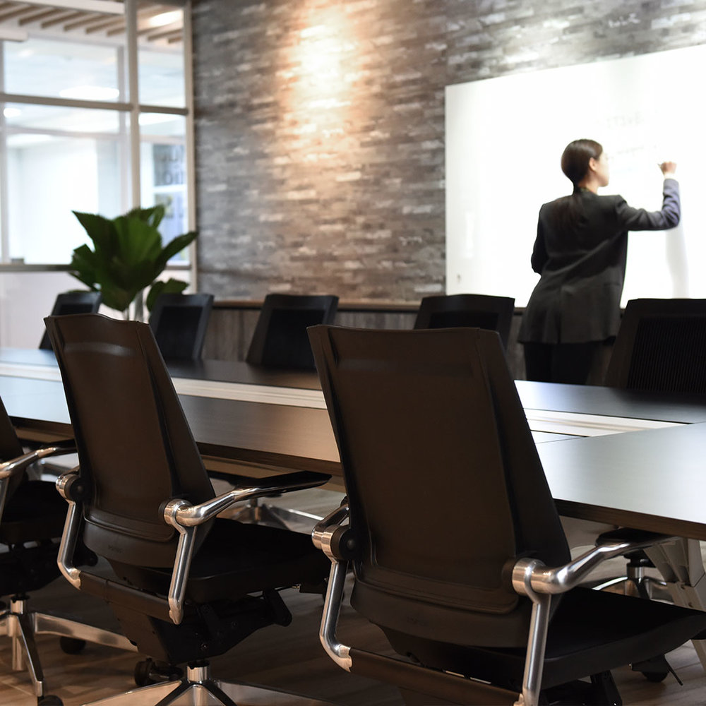 Office - Office Seating/Training System/Function