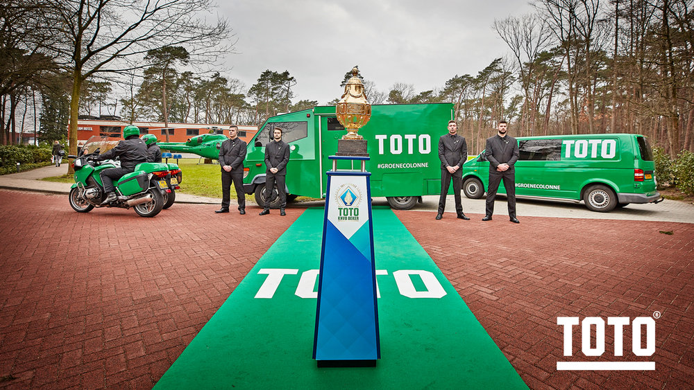 Copy of TOTO - KNVB Bekerfinale