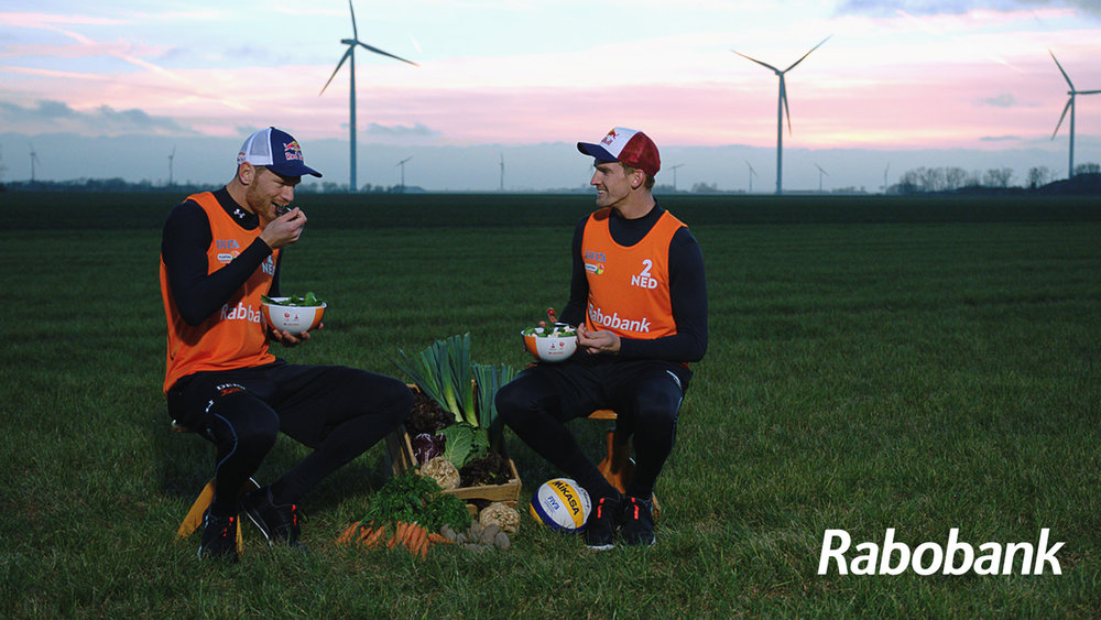 RABOBANK - Volleybowl