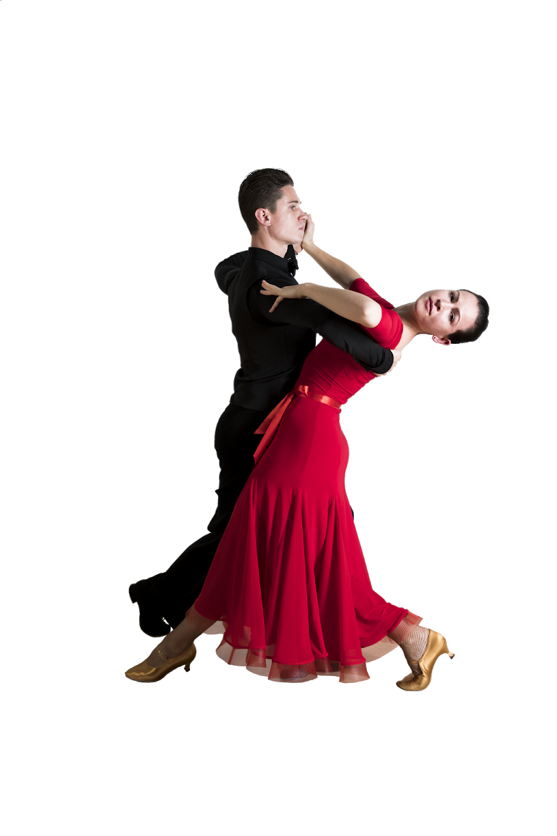 - This dance is all about gliding in a lively or conspicuous manner. It is soft, tight turns in long strides, smooth rises and falls. The name of the dance comes from the German word