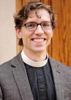 The Rev. John Bolin Shellito, Associate Rector    |    EMAIL