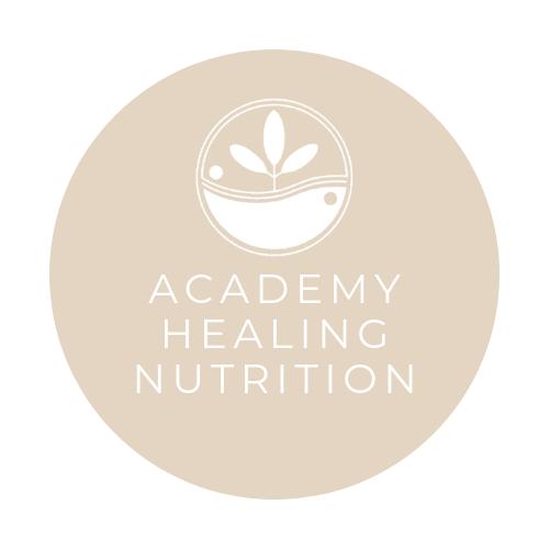 Academy Healing Nutrition