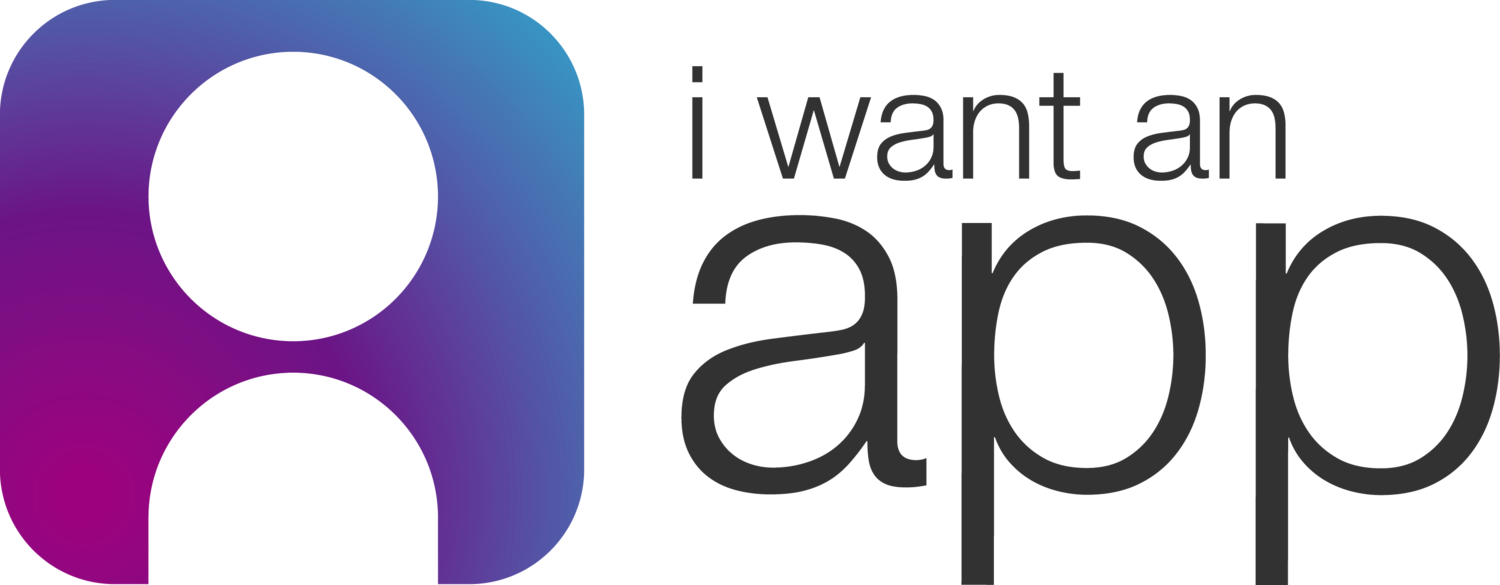 i want an app - affordable apps that you control