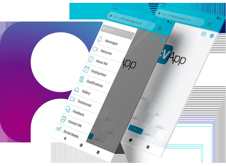 cv-app