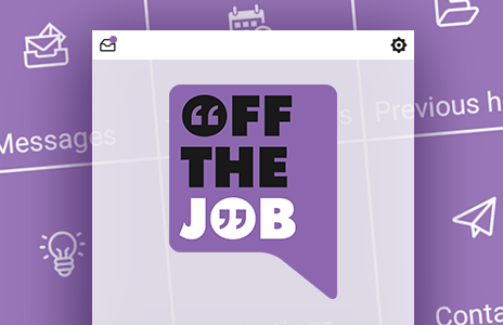 'off the job' - the Apprenticeship tracker app