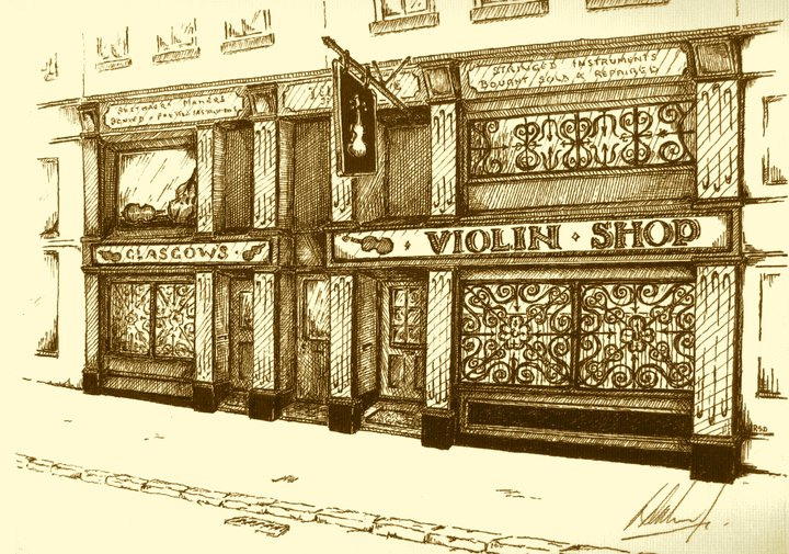 Glasgow_Violin_Shop