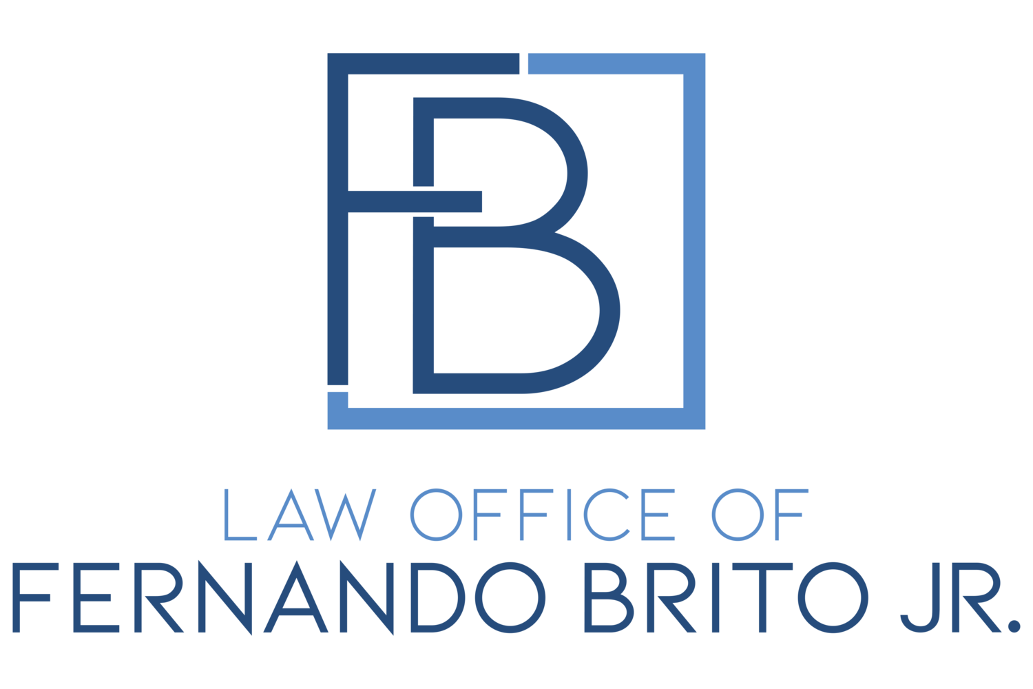 Law Office of Fernando Brito Jr.