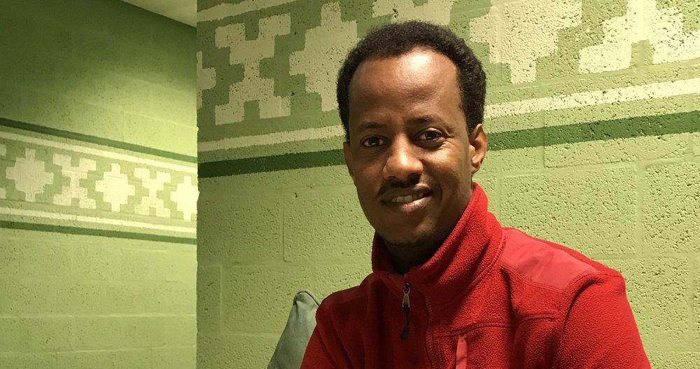 Dawit Amanuel