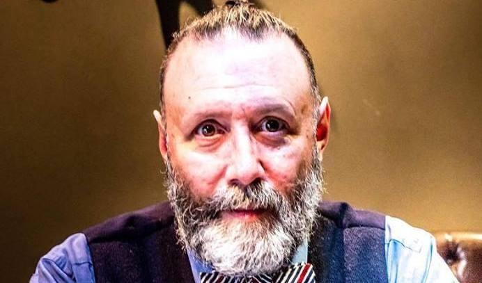 Richard Morris, The Night Barber