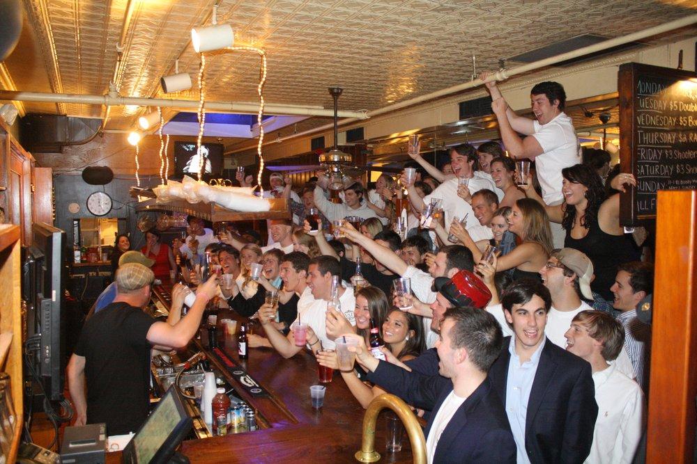 Virginian Bar Elite Party.JPG