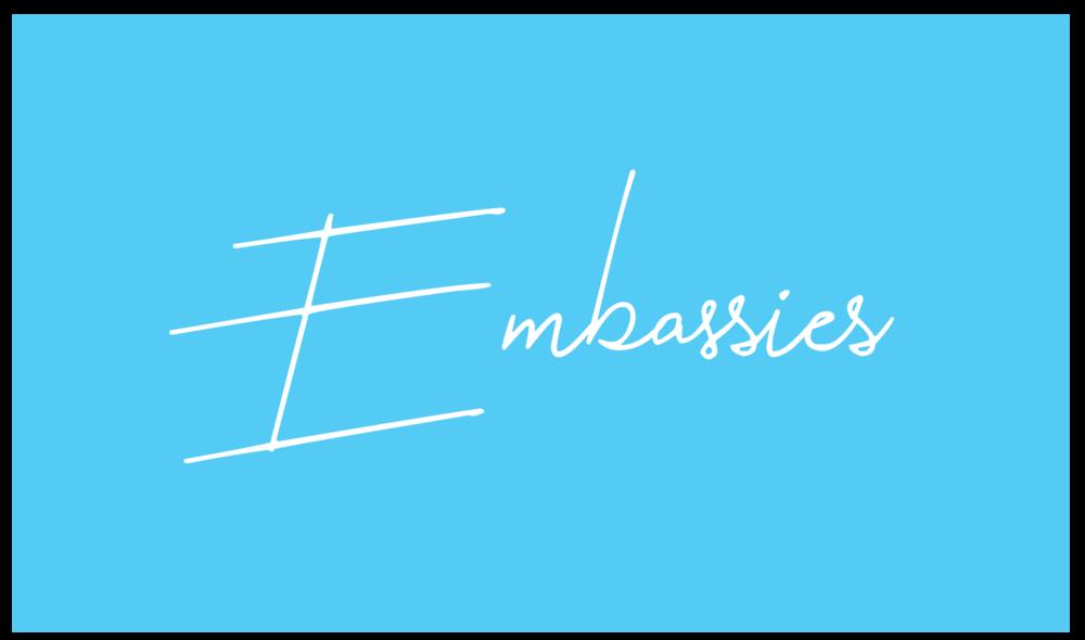 USEmbassy.gov