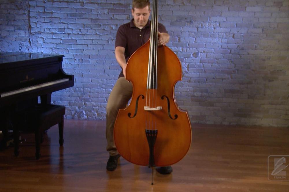 EEi Tip: The Bass Dilemma