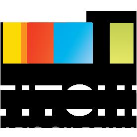 Stitcher logo
