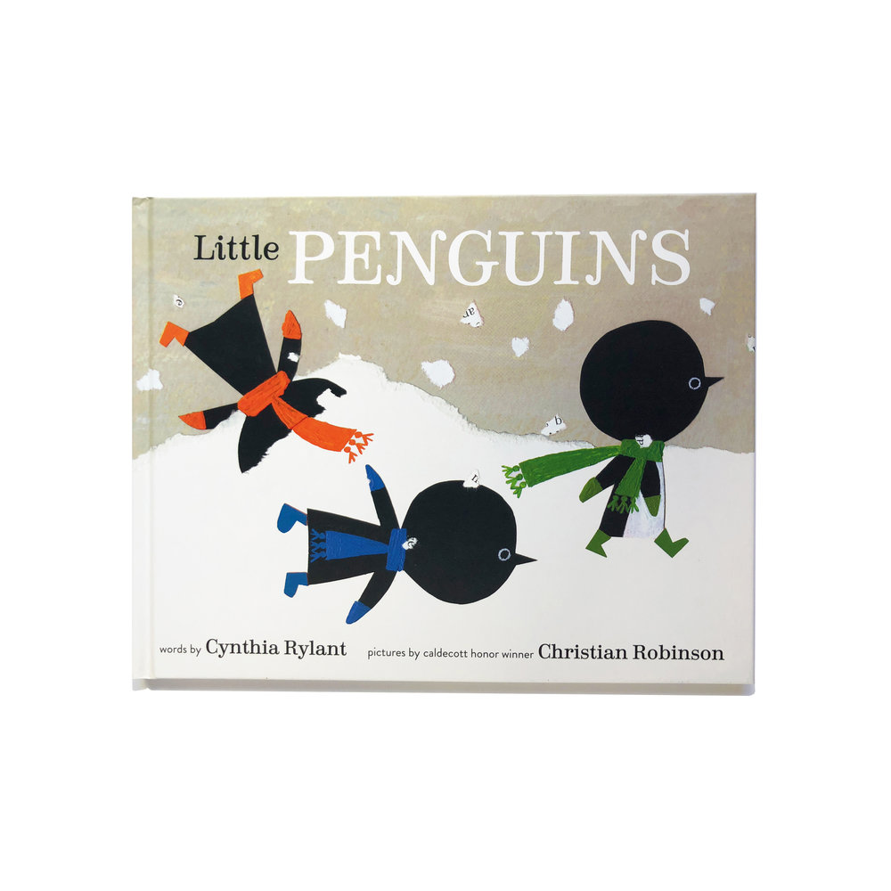 Little Penguins Cover 60 x 60 G.jpg