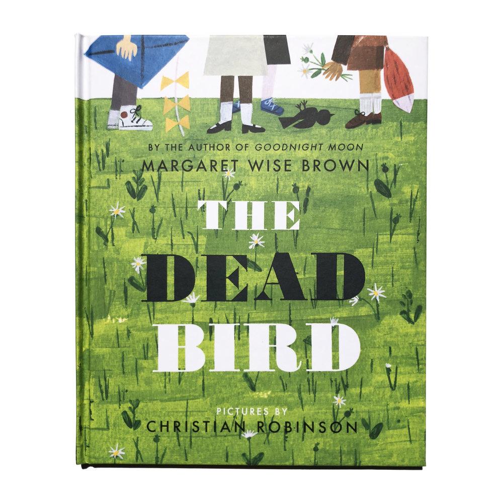The Dead Bird Cover BG 52 x 52.jpg