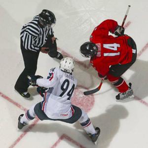 Ice Hockey Icehq