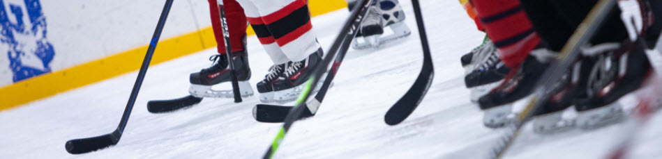 iceHQ Hockey -