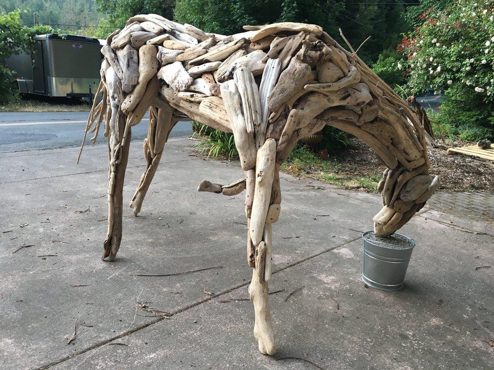 Arabia Horse