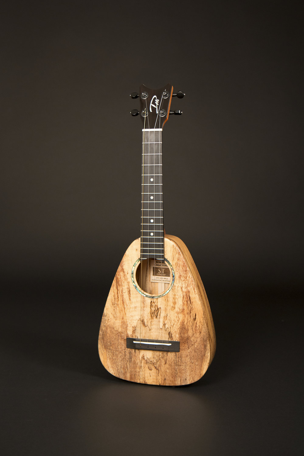 ST Concert Spalted Mango